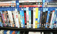 Original Blu-ray and DVD movie's for sale