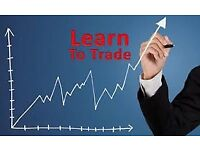 I sell a Ticket for VIP - 3 Day Forex and Stock Market Course (in central London)