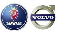 Mécanicien Saab et Volvo