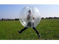 Bumper ball inflatable, human bumper ball 1.5m