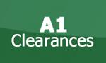 a1-clearances