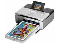 Samsung SPP-2040 Digital Photo Printer!