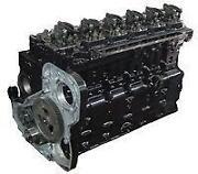 24V Cummins Engine