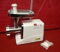 "12"" meat mincer - EN10 (supper sale)"