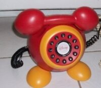 Disney phone for sale London Ontario image 1