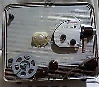 Vintage Kodak Brownie 300 Movie Projector