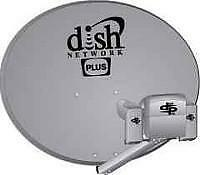 Dish Kapten Satellite services!! 604-614-7026