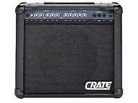 Crate GX65 Guitar Amp