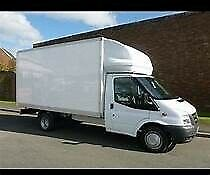 local man with van, removals, house-flat move, delivery collection of furniture, clearance/rubbish