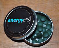 NOW 25% off ENERGYbits!
