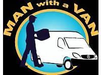 man and van/handy man