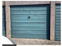 Garages to Rent in Rodmore Crescent, Evercreech SHEPTON MALLET £16.70 a week ** Available now **