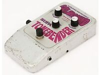 Very Rare Iconic Vintage guitar effects pedal Sola Sound ToneBender Pro fuzz box. FREE Delivery