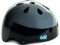 Six six one - dirt lid helm - bike helmet new and boxed great Christmas gift should be £25