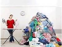 Suzi K's Ironing Sevices