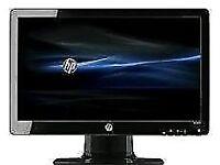 HP 2011x 20 Led monitor