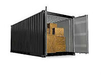 STORAGE CONTAINERS FOR RENT OR SALE. KINGSTON, ONTARIO.