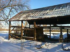 démontage et démolition de grange gratuite!! West Island Greater Montréal image 7