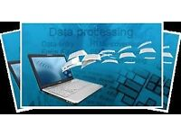 My Data Team Global Data Entry & Traditional Data Entry Jobs