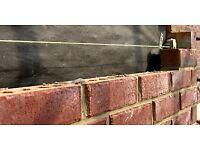 Bricklayers Gang Wanted ASAP