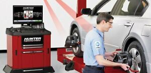 Wheel Alignment - Vehicle Repairs- No Credit Financing