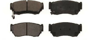 Front Brake Pads set 510 fits: NISSAN - NX COUPE SENTRA