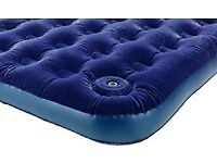 Bestway Camping Guest Air Bed with built in pump NEW