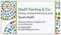 Madill painting & co.