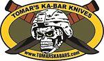 TOMAR'S KA-BAR KNIVES