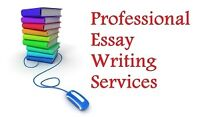 Competent Thesis Editing! CHEAPEST! BY THE DEADLINE!