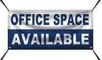Office space available in trade for Health Coaching