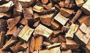 Firewood delivered