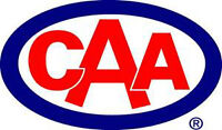 CAA Travel Store Summer Student