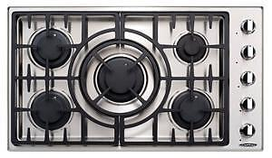 https://aniks.ca/ Capital Maestro   MCT365GS  36 Gas Cooktop 20,000 BTU Burner on sale