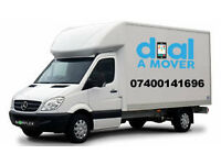 Man And Van Hire also provide rubbish removal & garden clearance Warrington Manchester Service