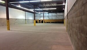 Great Warehouse & Office in the Caledonia Industrial Park