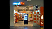 CELL PHONE REPAIR AND UNLOCKING INSIDE W.E.M--MOBILFIX
