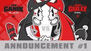 KOTD - Gully vs Organik Battle Rap Tickets