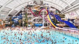 Looking for WEM(west Edmonton mall) passes