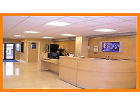 * (BARRY - CF63) * Flexible - Modern - Private OFFICE SPACE to Rent
