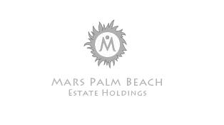 Mars Palm Beach Estate Holdings