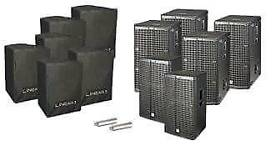 Hk audio linear 5 rock pack