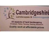 Experienced labourer /Landscaper