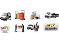 24/7 SHORT NOTICE MAN AND VAN hire HOUSE OFFICE REMOVAL & CAR BIKE RECOVERY