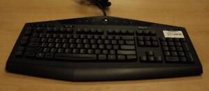 clavier ordinateur alienware