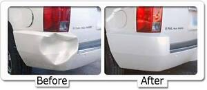 BEND AND FIX AUTOBODY REPAIR AND  PAINT