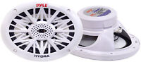 PYLE 6X9 WATERPROOF MARINE SPEAKERS - Awesome Sound !!
