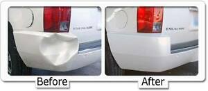 BEND AND FIX AUTO BODY REPAIR AND  PAINT