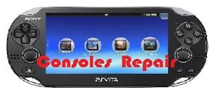 Console repair PSP,Vita, Wii, XBOX. DSetc with 3 months warranty
