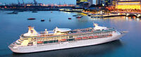 BEST TRAVEL DEALS with Expedia - Cruises, Hotels and more...